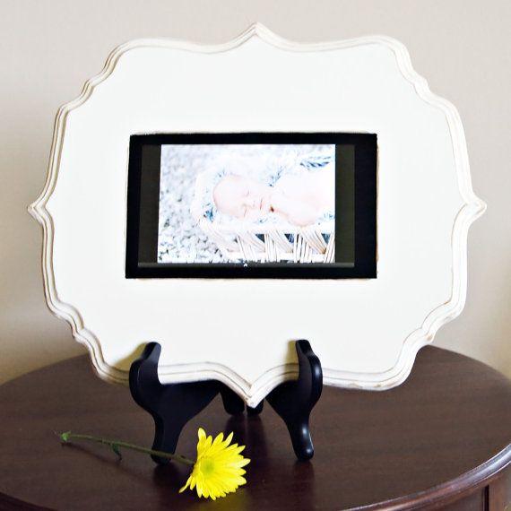 Custom Tech Frame by themartinboys on Etsy, $35.00