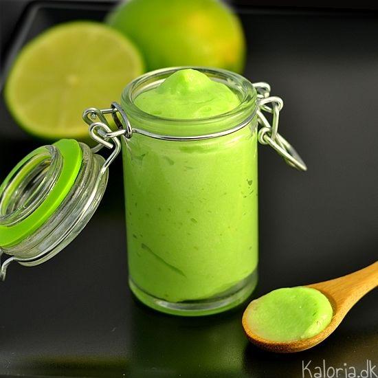 Lime Curd - Kaloria | Pies, Puddings, Tarts Etc. | Pinterest