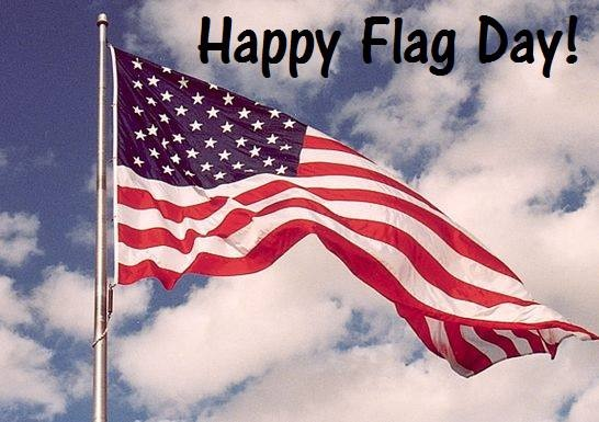 happy flag day images