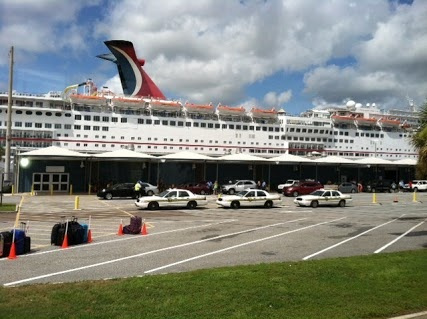 Carnival Cruise Ship Jacksonville Fl Great Youmailr Com