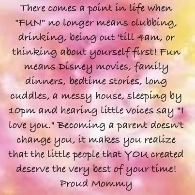 proud SINGLE MOM | Quotes | Pinterest