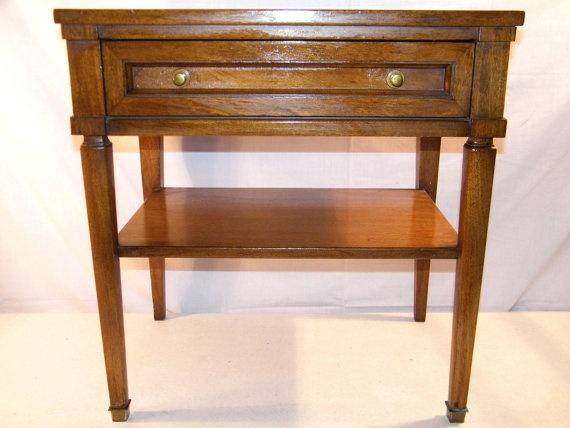 Antique Vintage 1950 39 S White Furniture Company North Carolina Mid Cen