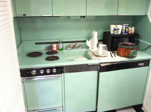 Dwyer 50 39 S Style Metal Kitchen Cabinets EBay For The Home