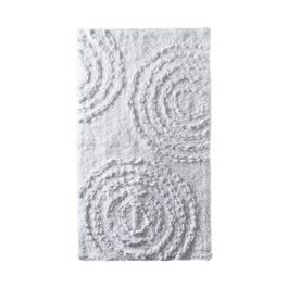 Target ruffle bath mat to go with ruffle shower curtain