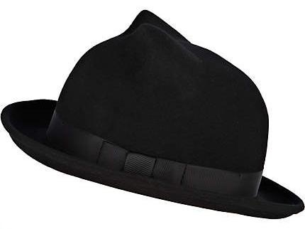 River Island black cat ears bowler hat | Fashion I would happily wear ...
