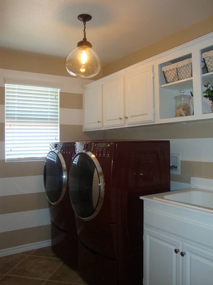 laundry room idea camping fun pinterest