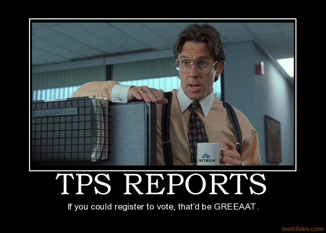 Office Space Tps Report Gif
