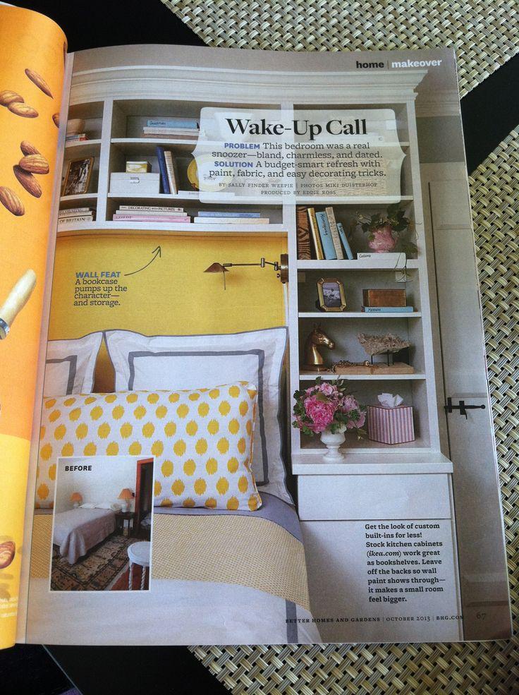 Master bedroom built ins bedroom ideas pinterest for Bedroom built in ideas