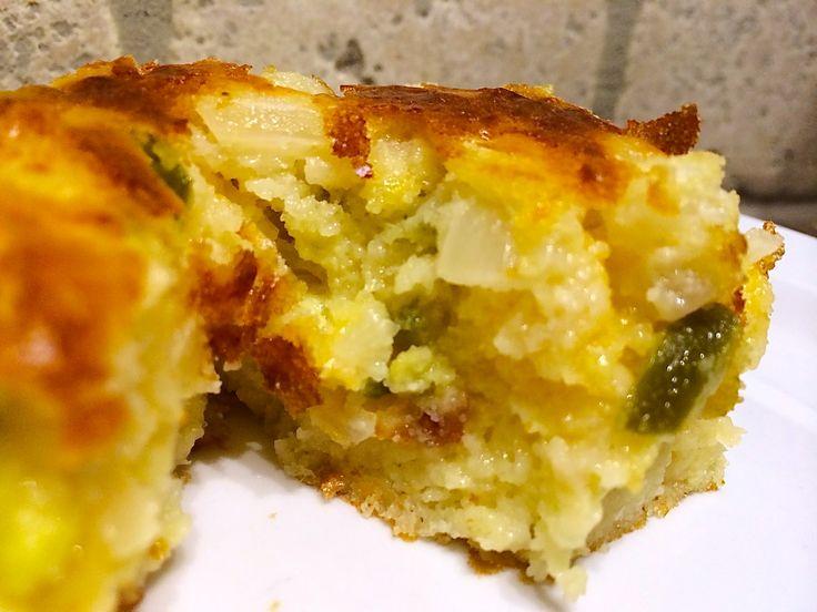 Jalapeño Cheese Cornbread | 11) Bread and Buns | Pinterest