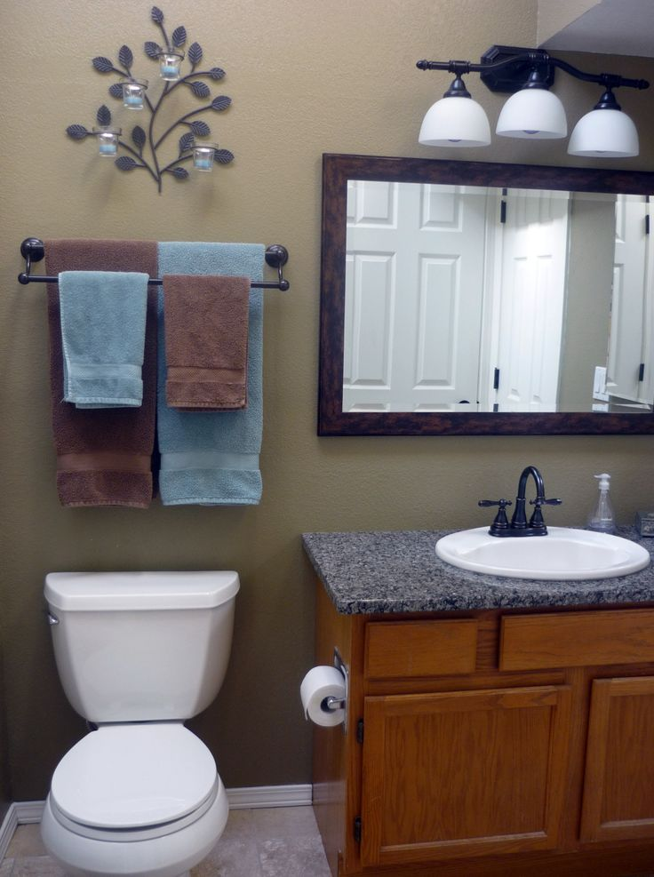Redo bathroom home ideas and designs for Redo bathroom ideas