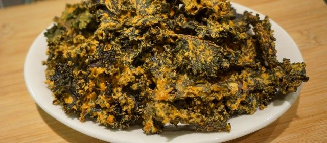 Cashew hummus and kale chips   Clean Eats   Pinterest