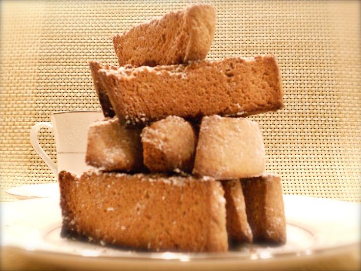 Gluten Free Anise Biscotti | BISCOTTI | Pinterest