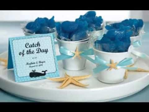 Diy Beach Wedding Decorations Ideas