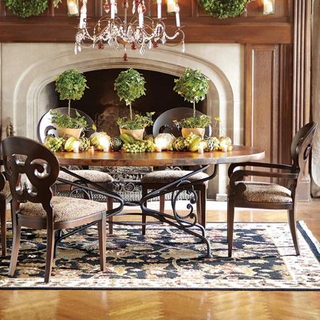 Arhaus Dining Room Home Ideas Pinterest