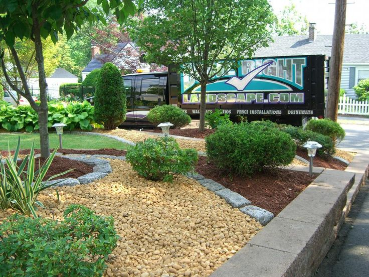 Low maintenance landscaping mediums backyard dreaming for Low to no maintenance landscaping