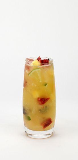 pisco punch | Drinks. | Pinterest