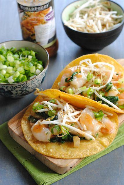 Thai Lemon Shrimp Recipe — Dishmaps