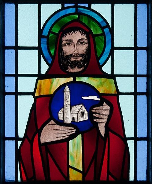 ST. BENIGNUS