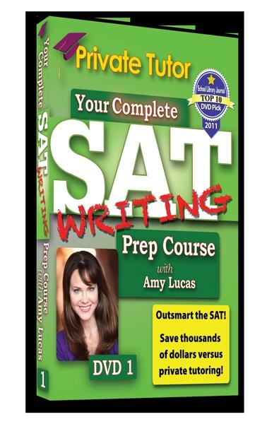 sat writing help