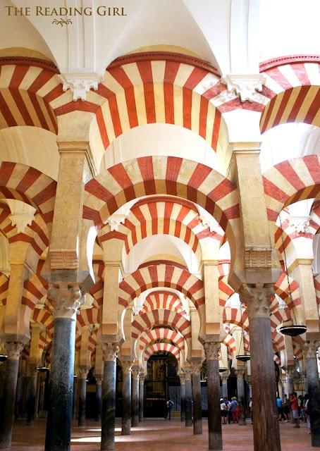 The Reading Girl: La Mezquita de Cordoba