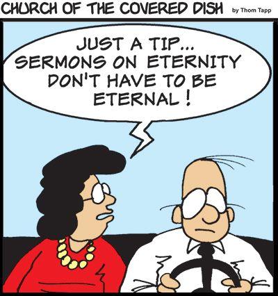 baptist humor