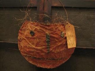 Pumpkin pocket | Craft Ideas | Pinterest