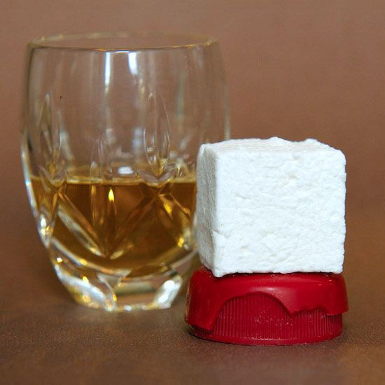 Bourbon Marshmallows   Sweet Tooth   Pinterest