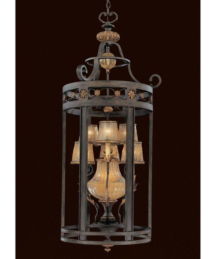 Pin by melinda copeland on looking at foyer lighting for 2 story foyer chandelier