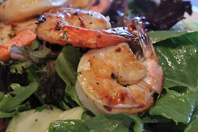 Spicy Shrimp | Food | Pinterest