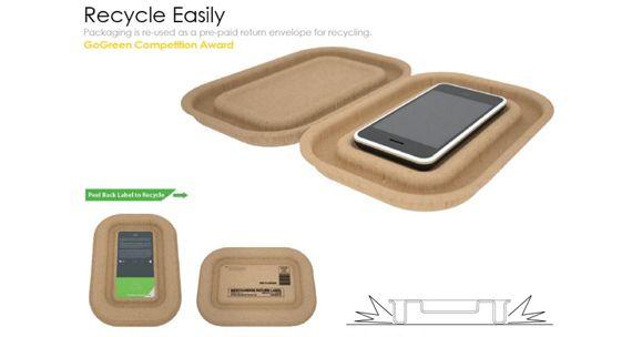 recycle easy packaging