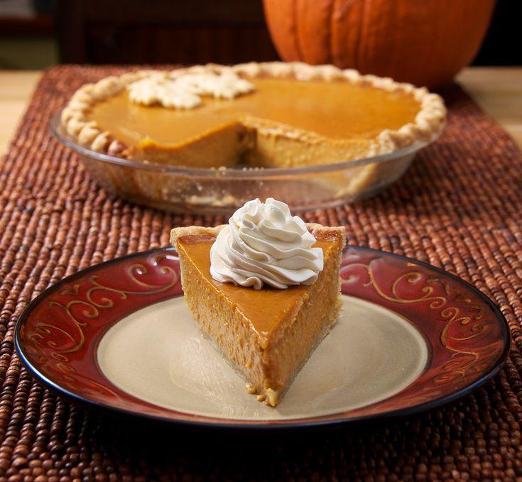 Maple Pumpkin Pie | Masterchef here I come =) | Pinterest