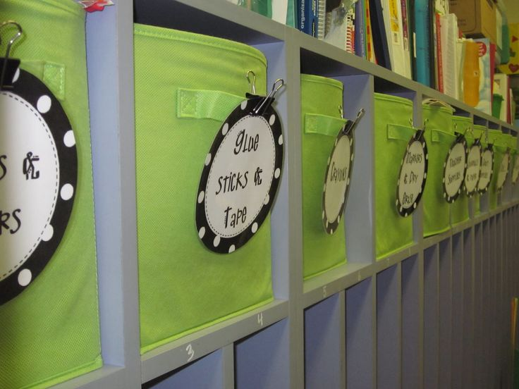Green Classroom Decor : Purple green blue classroom