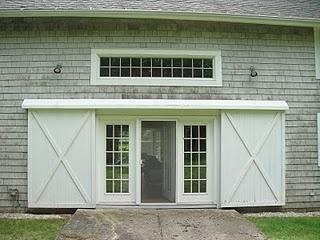 Exterior Barn Doors Our Next Home Pinterest