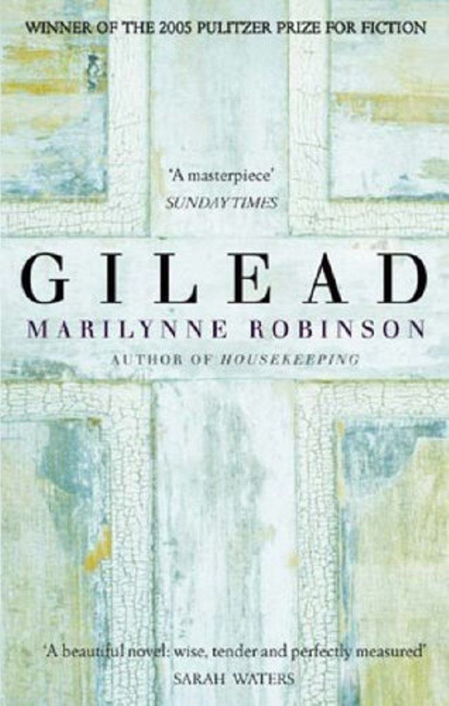 gilead by marilynne robinson essay A profound new essay collection from the beloved author of gilead, houskeeping, and lila grace, our redemption in this fallen world, the unexpected and unconditional forgiveness that god bestows on us and that we struggle to bestow on each other, is at the heart of marilynne robinson's the givenness of things.