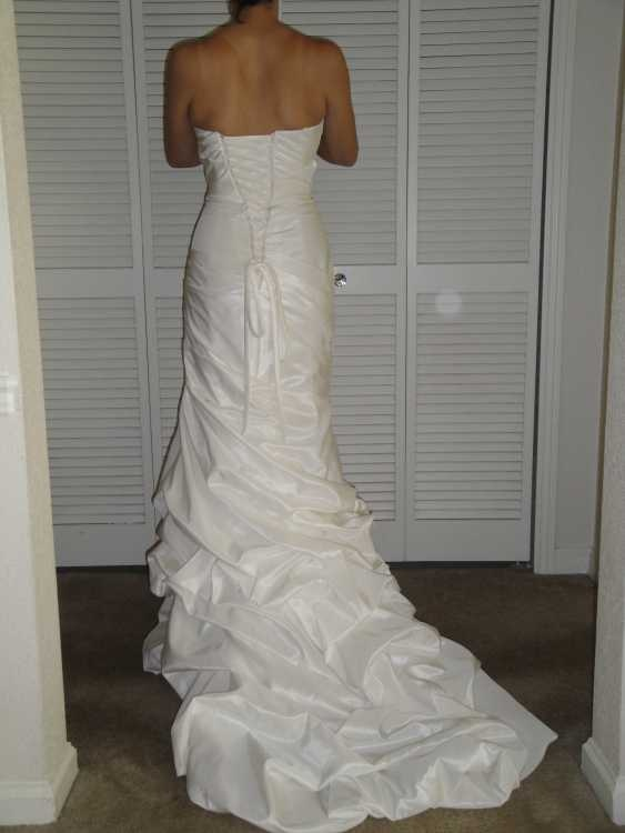 Alec Milano Wedding Dresses 19