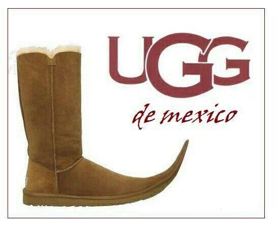 ugg boots jokes