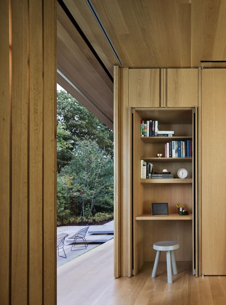LM Guest House / Desai Chia Architecture © Paul Warchol