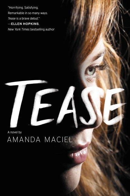 REDESIGN:  Tease - Amanda Maciel