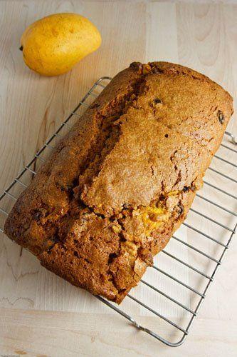 bread siamese loaf mango nut bread mango bread pudding chinky s mango ...