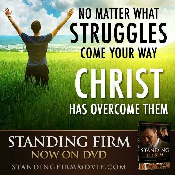 standing firm favorite christian movies pinterest