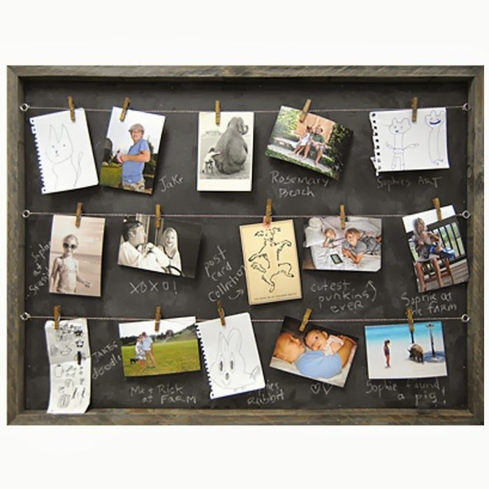 memory board idea diy for the home pinterest