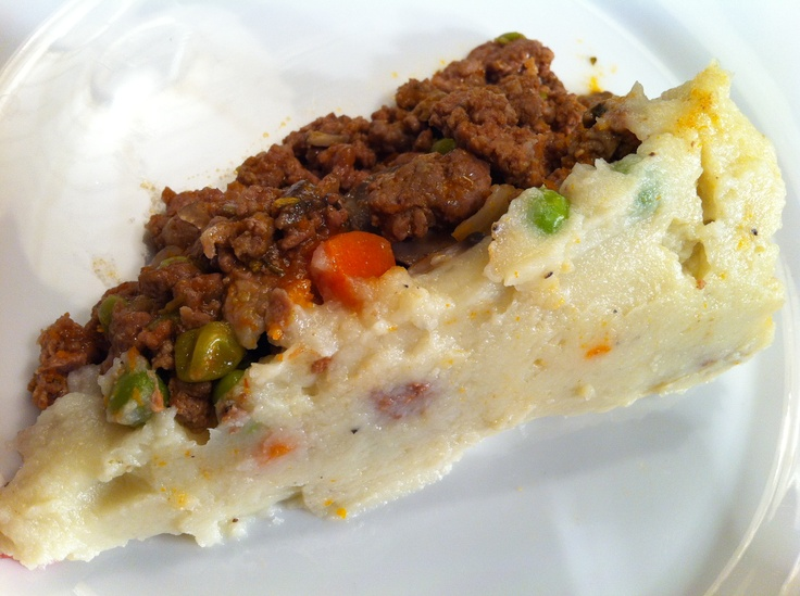 Paleo Shepherd's Pie | Recipes | Pinterest