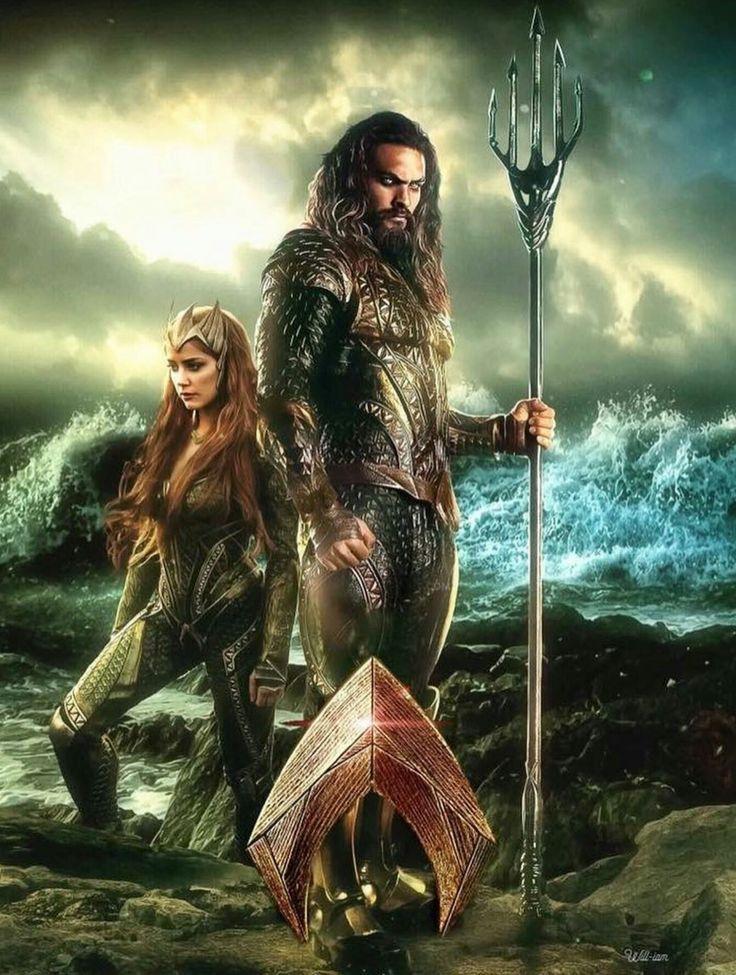 Aquaman kinostart