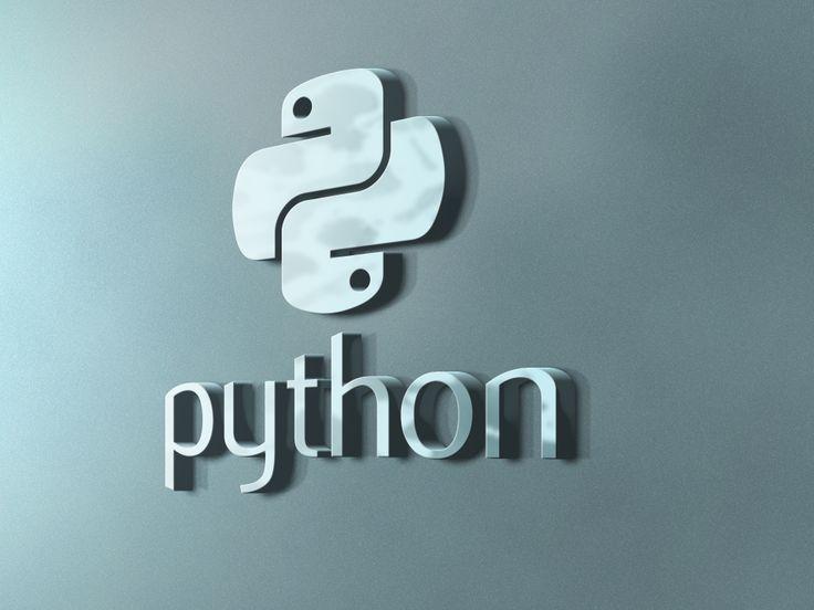 Python Logo Con...