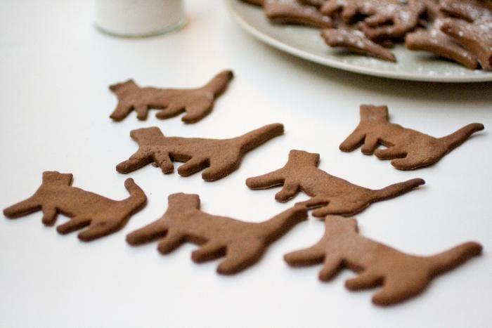 Gatto Biscotti Cacao