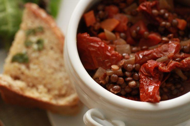 Lebanese-Style Red Lentil Soup Recipes — Dishmaps