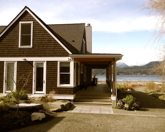 PORCH Cool For A Lake House For The Home Pinterest