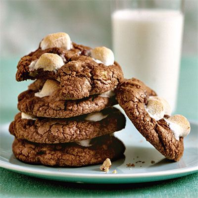 Best Cookies Recipes: Mississippi Mud Cookies Recipes Southern Living ...