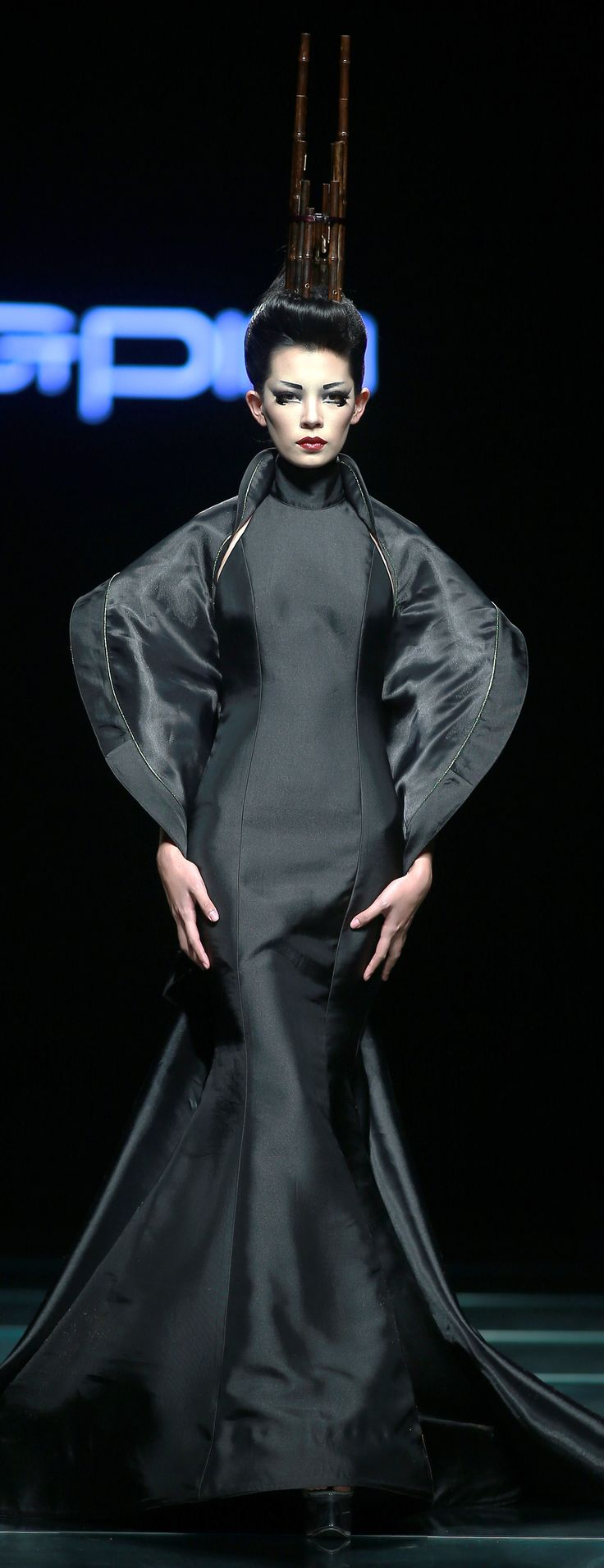 China fashion week in beijing 65