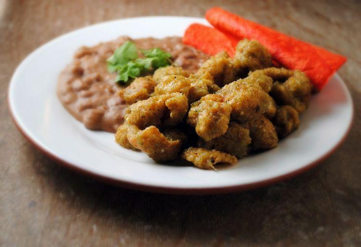 Chicharrón En Salsa Verde 042 | MEXICO LINDO Y QUERIDO | Pinterest